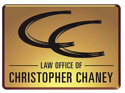 Law Office of Christopher Chaney's Logo