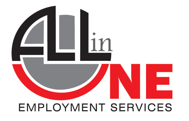 ALL IN ONE Employment Services's Logo