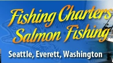 Seattle River Fishing's Logo