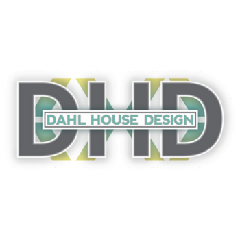 Dahl House Design LLC's Logo