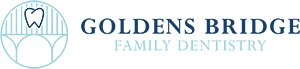 Golden's Bridge Family Dentistry's Logo