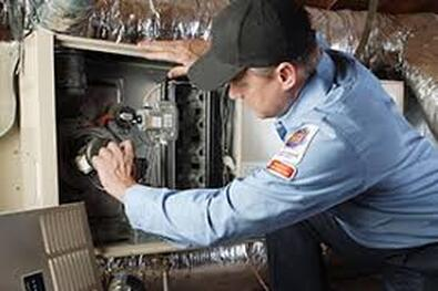 Clinton Township Furnace and Air Conditioning