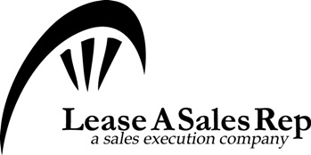 Lease A Sales Rep's Logo