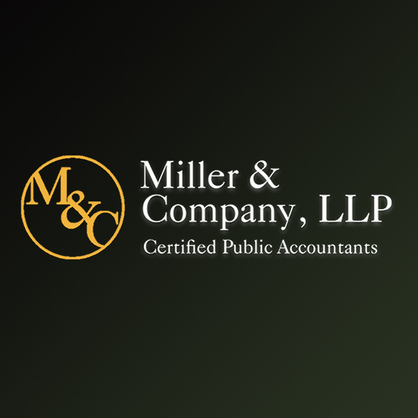 Miller & Company CPAs: Tax Accountants's Logo
