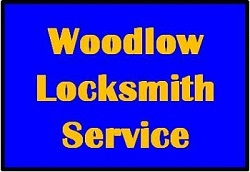 Woodlow Locksmith Service's Logo