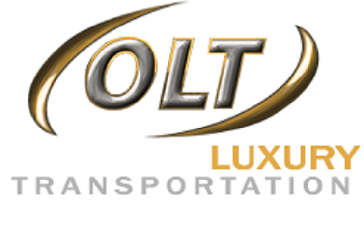 ORLANDO LUXURY TRANSPORTATION's Logo