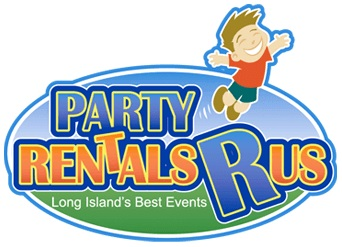 Party Rentals R Us's Logo