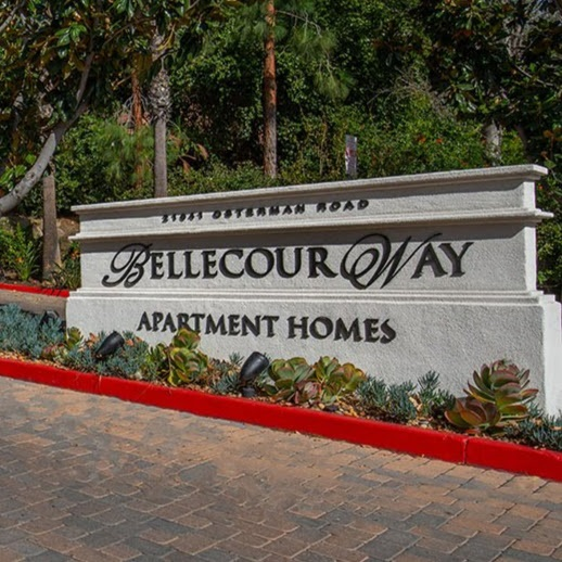 Bellecour Way Apartment Homes's Logo