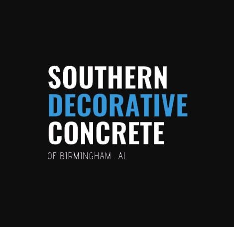 Southern Decorative Concrete's Logo