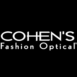 Cohen's Fashion Optical's Logo
