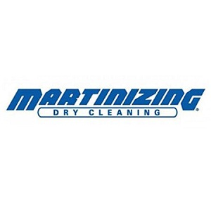 Martinizing Dry Cleaners McMurray PA's Logo