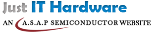 Just IT Hardware's Logo