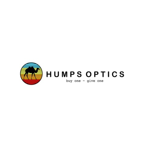 Humps Optics's Logo