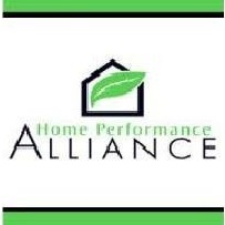 Home Performance Alliance's Logo