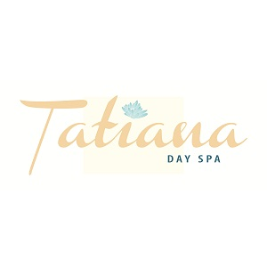 Tatiana Day Spa's Logo