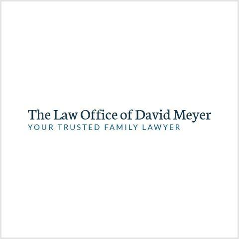 The Law Office of David Meyer's Logo