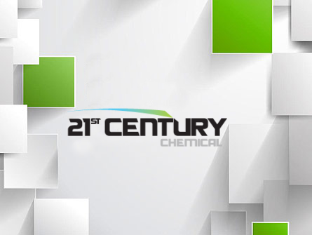 21st Century Chemical - Acetone Solvent Replacement's Logo