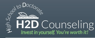 H2D Counseling's Logo