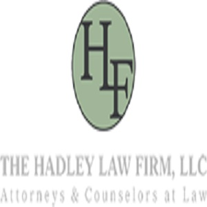 The Hadley Law Firm's Logo
