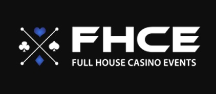 FHCE Casino Party Rentals's Logo