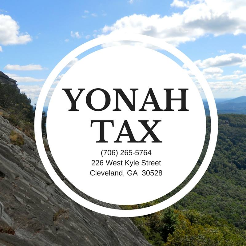 Yonah Tax