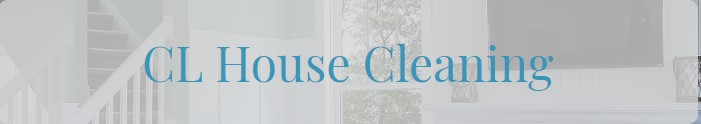 CL House Cleaning's Logo