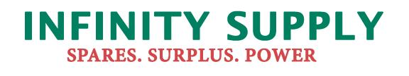 Infinity Supply's Logo