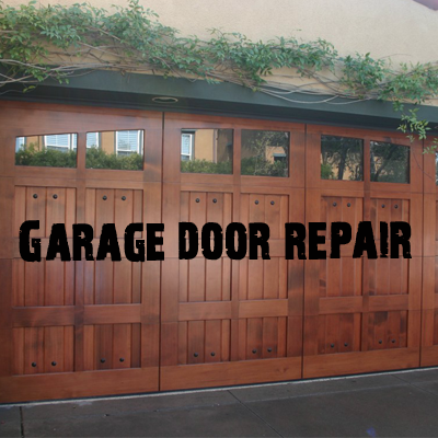 Pro Huntington Garage Door Repair's Logo