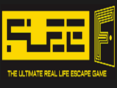 FLEE Escape Games- Redmond's Logo