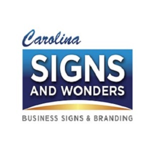 Carolina Signs & Wonders's Logo