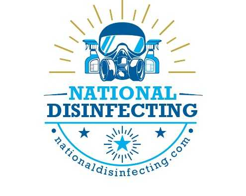 Beverly Hills National Disinfecting's Logo