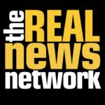 The Real News Network's Logo