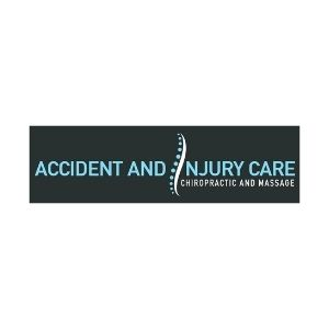 Accident and Injury Care, Chiropractic and Massage's Logo