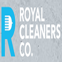 Royal Cleaners's Logo