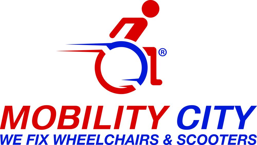 Mobility City Foothills CO's Logo