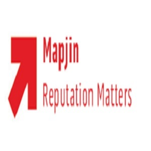 Mapjin SEO Minneapolis's Logo