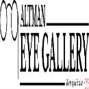 Altman Eye Gallery's Logo