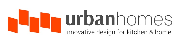 Urban Homes Kitchens Center's Logo
