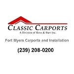 Fort Myers Carports and Installation's Logo