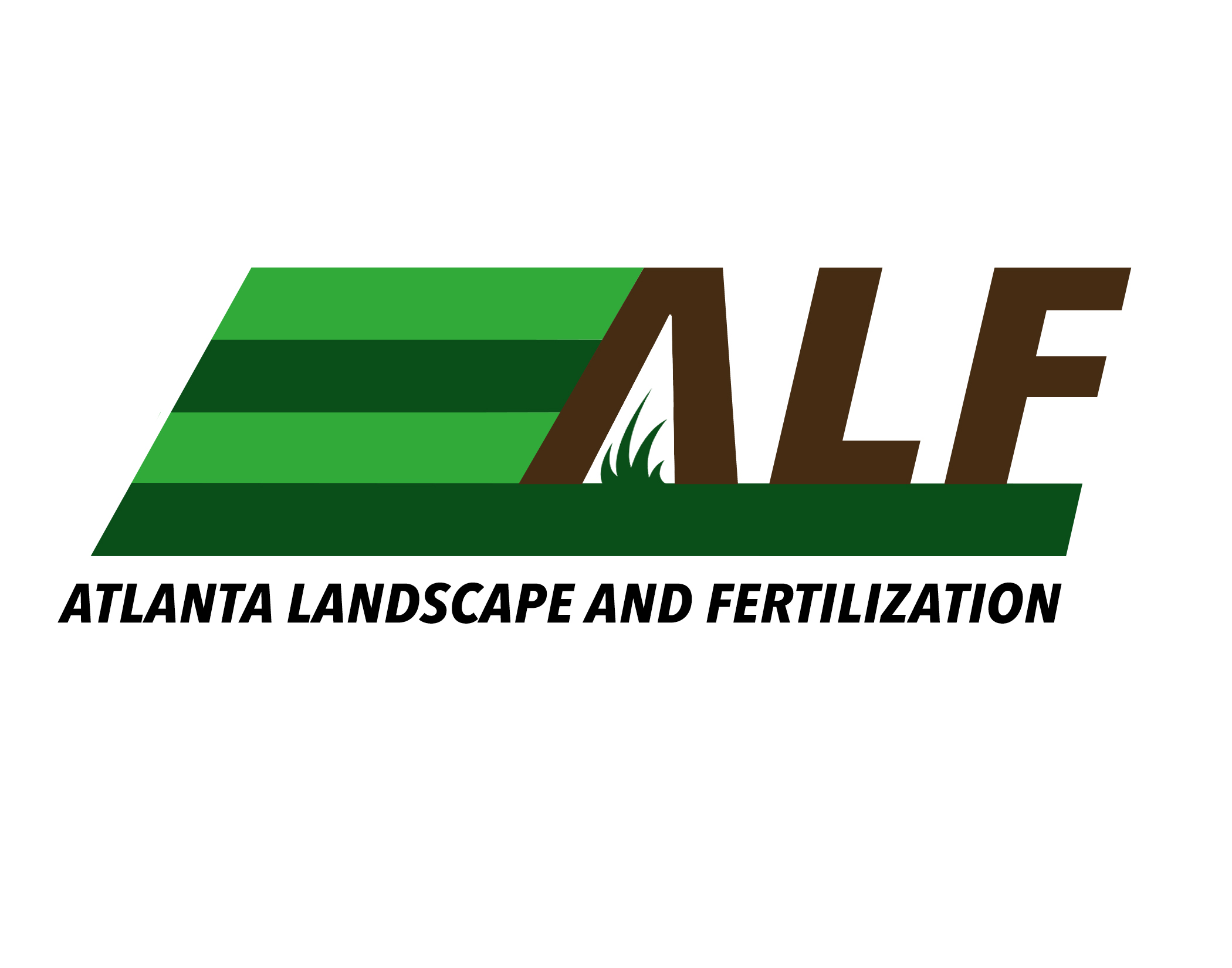 Atlanta Landscape and Fertilization's Logo