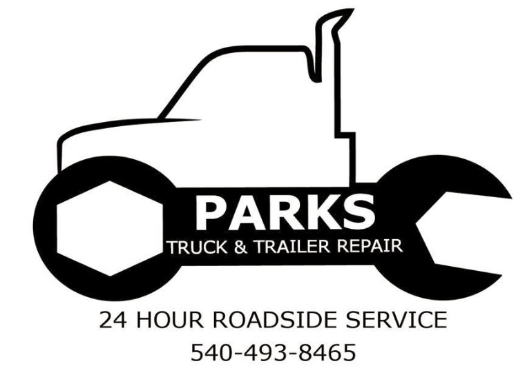 Parks Truck and Trailer Repair's Logo