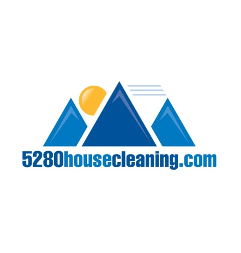 5280 House Cleaning - Thornton's Logo