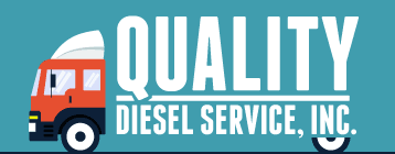 Quality Diesel Service Inc's Logo