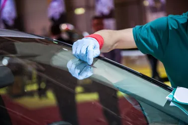Enterprise Auto Glass