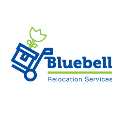 Bluebell Relocation Services NJ's Logo