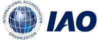 International Accreditation Organization's Logo