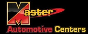 Master Automotive Centers's Logo