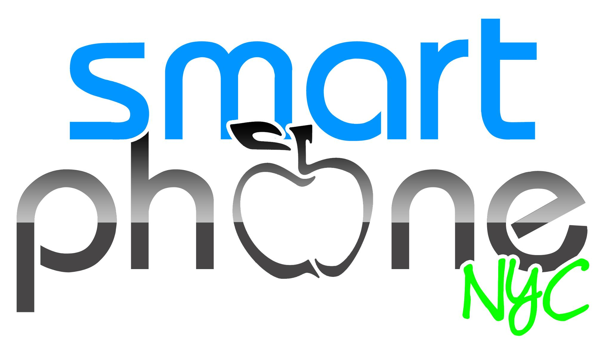 Smart Phone NYC - Park Slope's Logo