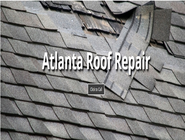 Atlanta Roof Repair's Logo
