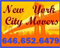 New York City Best Movers Manhattan Moving Company's Logo